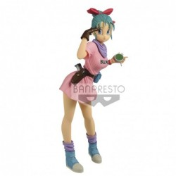DB G&G Bulma III Dragon Ball...