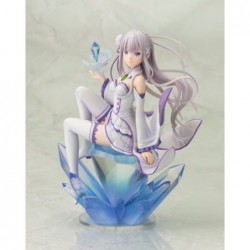 Re:Zero Emilia 1/8 Scale Figure