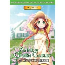 Anne of Green Gables Manga Classics