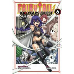 Fairy Tail 100 Years Quest V06