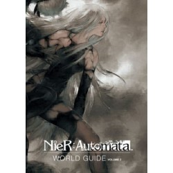 Nier Automata World Guide V02