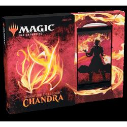 MTG Chandra Signature Spellbook