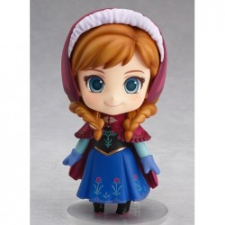 ND0550 Frozen Anna Nendoroid
