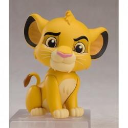 ND1269 Lion King Simba Nendoroid