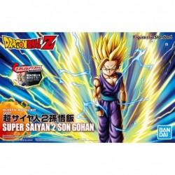 DBZ FRS SS2 Son Gohan Figure-rise...
