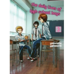 Daily Lives of High School Boys V03