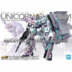 1/100 MGEX Unicorn Gundam Ver.Ka