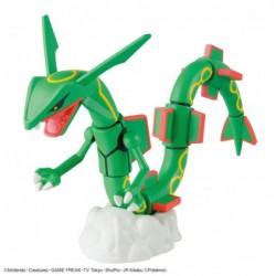 Pokepla K046 Rayquaza Pokemon...