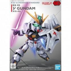 SDEX016 Nu Gundam