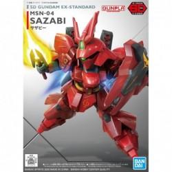 SDEX017 Sazabi