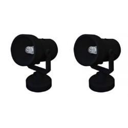 Mini Spot Spotlights - Contains 2...