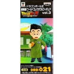 Dragon Ball Z WCF 021 Krillin...