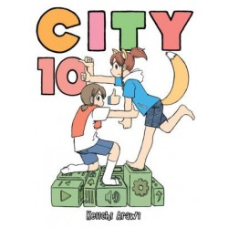 City V10