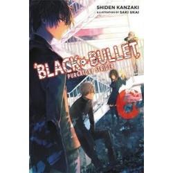 Black Bullet Novel V06 Purgatory...
