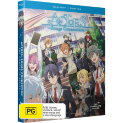 Actors: Songs Connection Blu-ray...