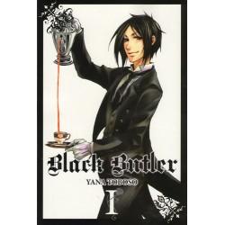 Black Butler V01