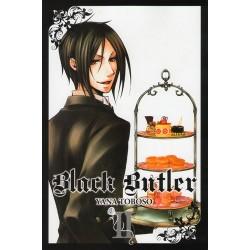 Black Butler V02