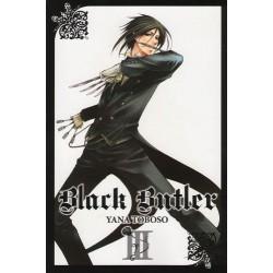 Black Butler V03