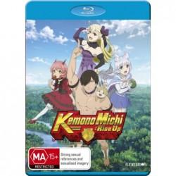 Kemono Michi Blu-ray Complete Series