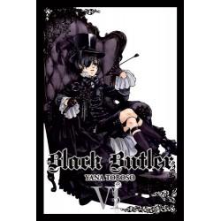 Black Butler V06