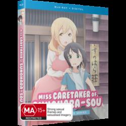 Miss Caretaker of Sunohara-Sou...