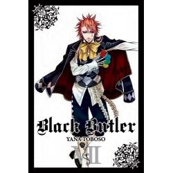 Black Butler V07