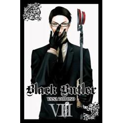 Black Butler V08