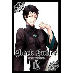 Black Butler V09
