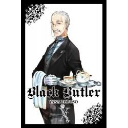 Black Butler V10