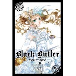 Black Butler V13