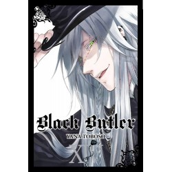 Black Butler V14