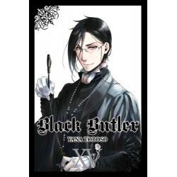 Black Butler V15