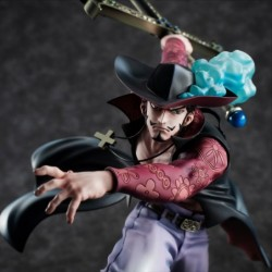 One Piece POP Dracule Mihawk Neo...