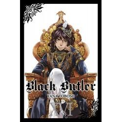 Black Butler V16