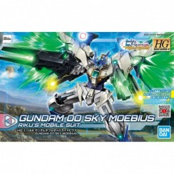 1/144 HG GBD:R K039 Gundam 00 Sky...