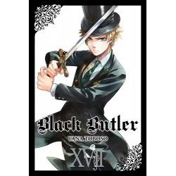 Black Butler V17