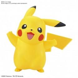 Pokepla Quick!! K01 Pikachu...