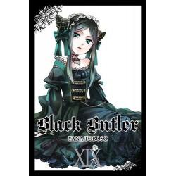 Black Butler V19