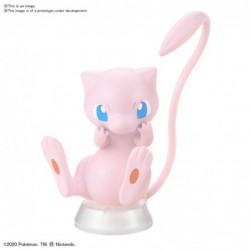 Pokepla Quick!! K02 Mew Pokemon...