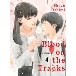 Blood on the Tracks V04