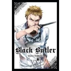 Black Butler V21