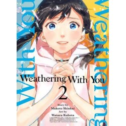 Weathering with You V02