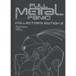 Full Metal Panic! Novel...