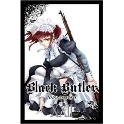 Black Butler V22