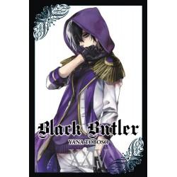 Black Butler V24