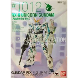 GFF Unicorn Gundam Metal...