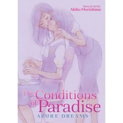 Conditions of Paradise Azure Dreams