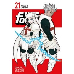 Fire Force V21