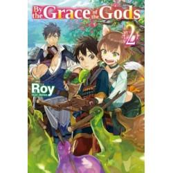 By the Grace of the Gods Novel V02