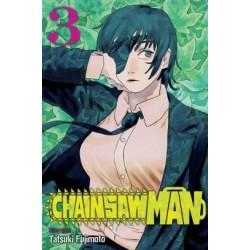 Chainsaw Man V03